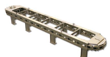 Precision Link Conveyor